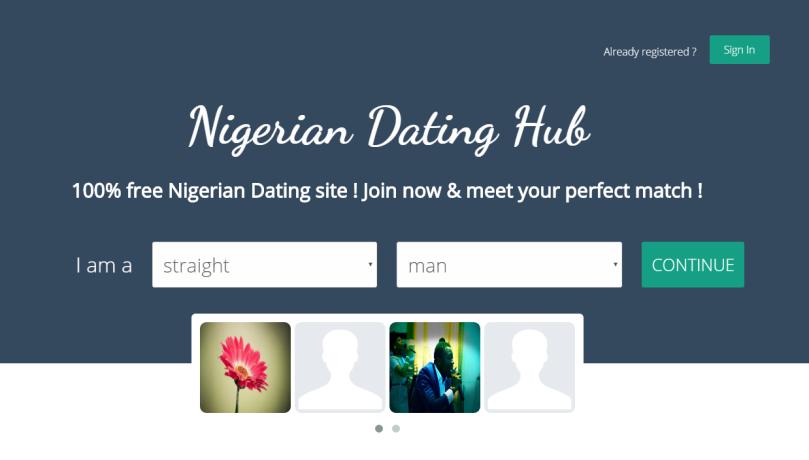 nigeriandatinghub
